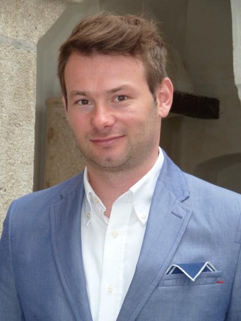 Mag. Johannes Karrer